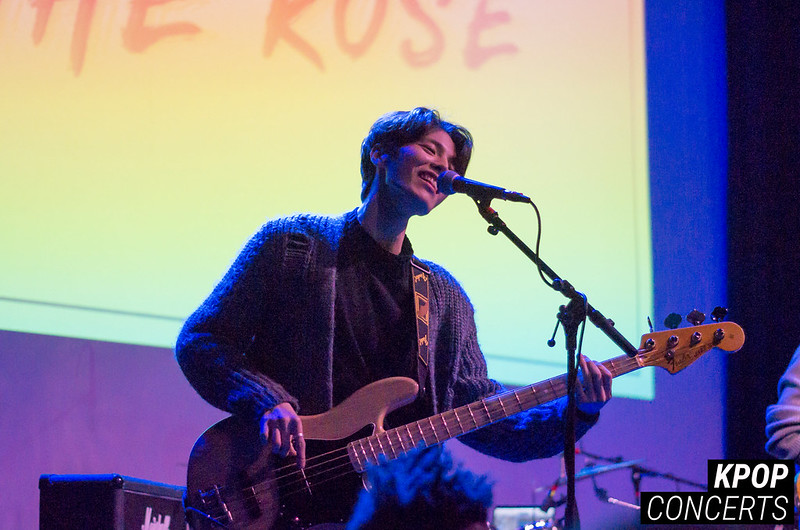 KASCON29 Presents The Rose in Chicago
