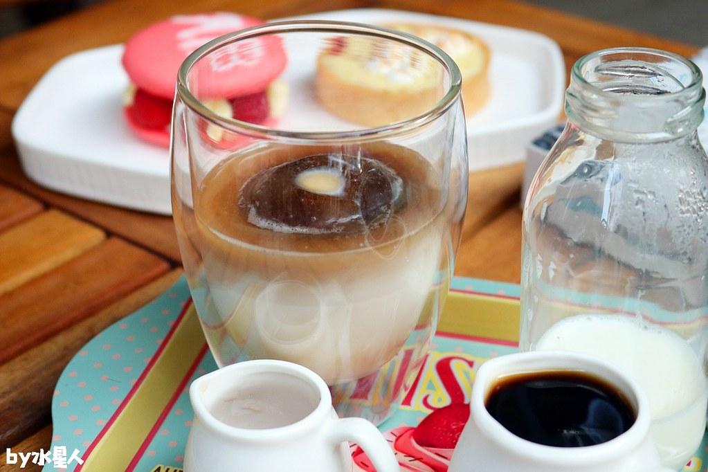 27063690598 0fe0ffcbed b - 熱血採訪 AB法國人的甜點店,來自法國甜點主廚每日限量手作,百元平價的精緻下午茶