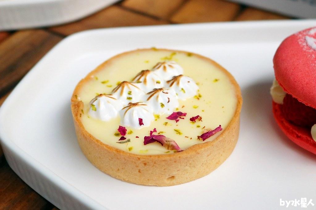 27063692988 db3863135b b - 熱血採訪 AB法國人的甜點店,來自法國甜點主廚每日限量手作,百元平價的精緻下午茶