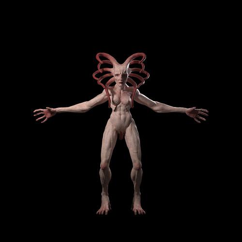 Medusa [2] - 01