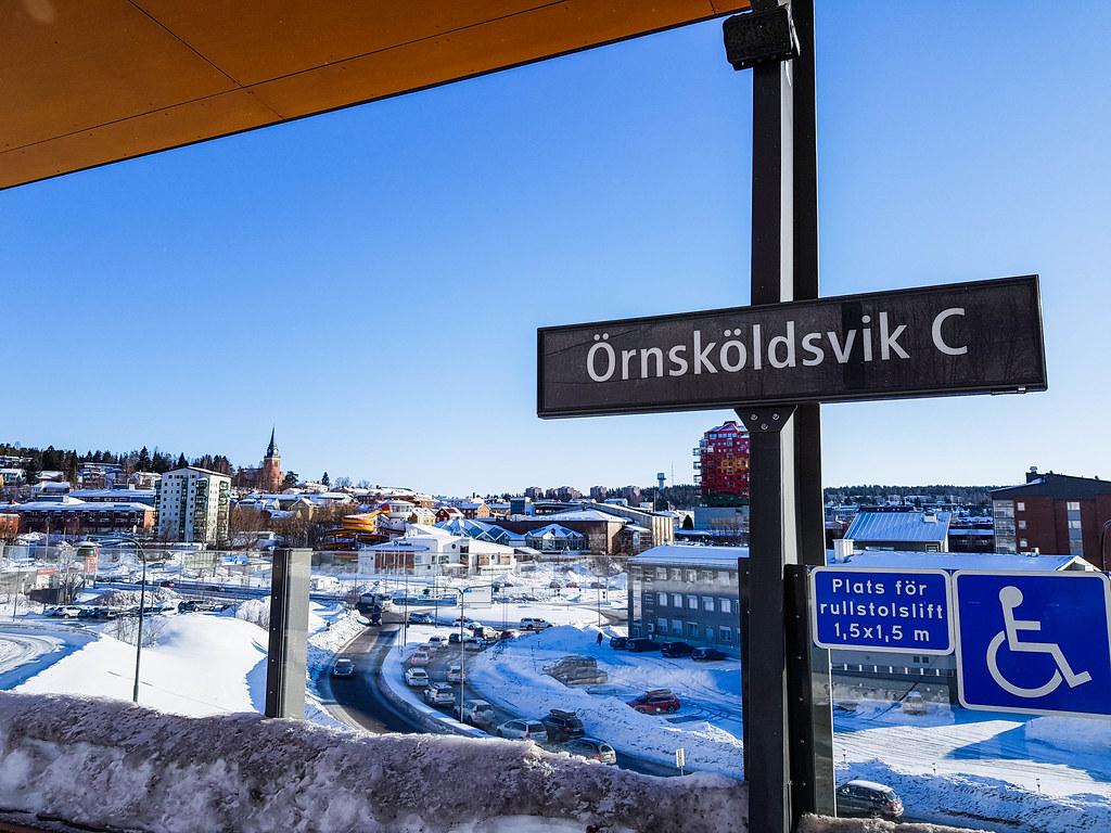 1803 - Övik