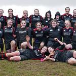 U18 Girls v Caithness