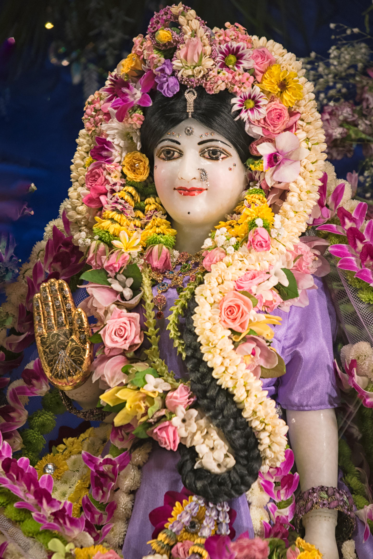 Rukmini Dwarakadish