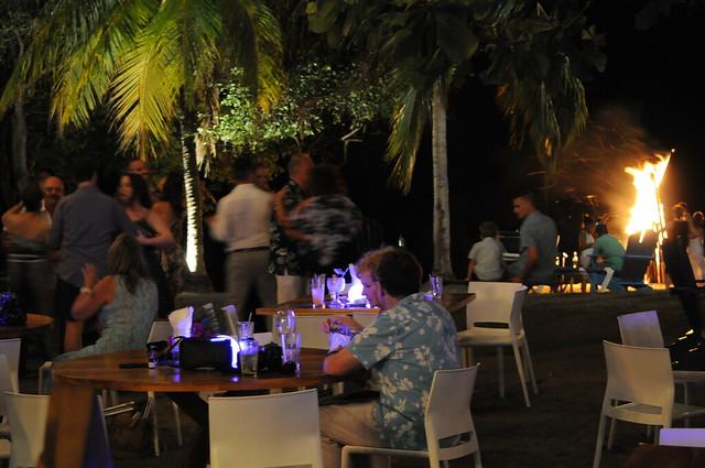 Photo:Playa Hermosa wedding - Aquasports Bar By HockeyholicAZ