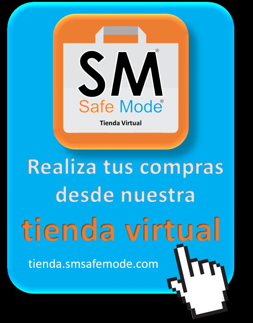 Realiza tus compras desde nuestra tienda virtual - SM Safe Mode vertical