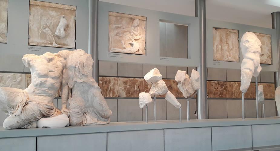 De archeologische highlights van Athene: Akropolis Museum | Mooistestedentrips.nl