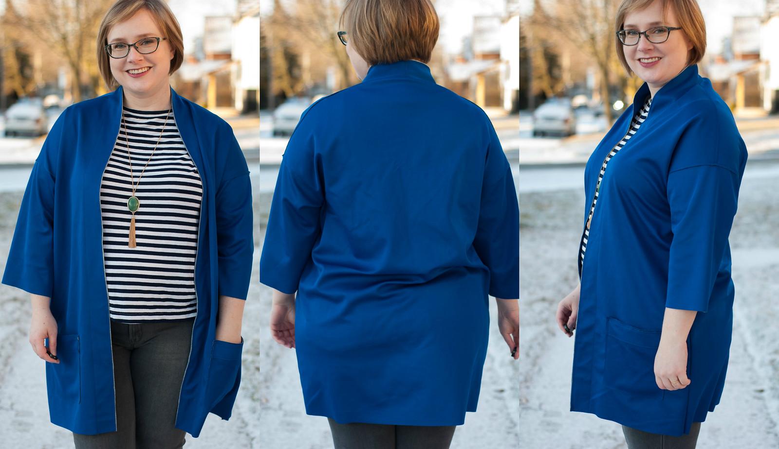 Tessuti Berlin Coats
