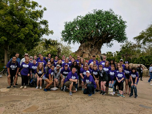 Disney 2018 Leadership Seminar