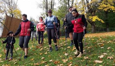 Ujděte svůj první půlmaraton - 12 týdenní plán pro začátečníky a seniory 60+