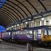 Northern 142092 - Newcastle Central