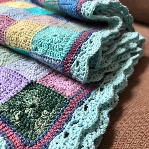 Meditative Blanket