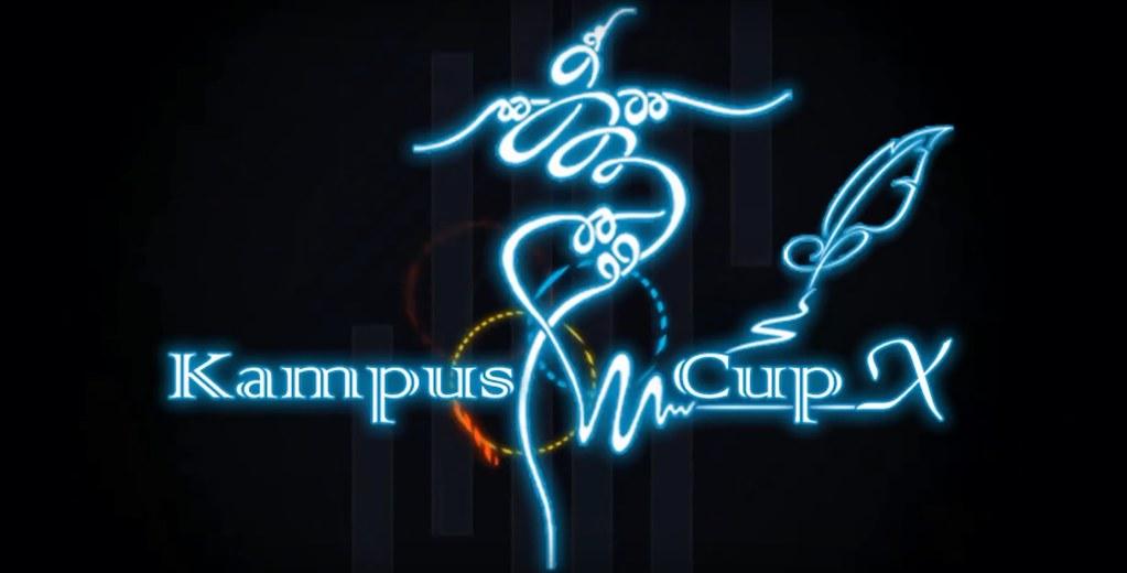 Kegiatan Kampus Cup X 2018