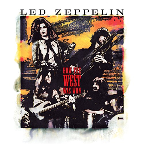 Led Zeppelin - How the West Was Won (Live) [Remastered]