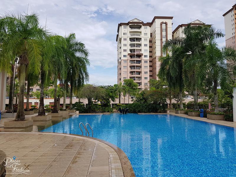 silka johor bahru swimming pool