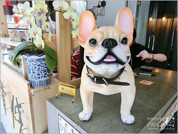 犬首燒中壢店 (5)