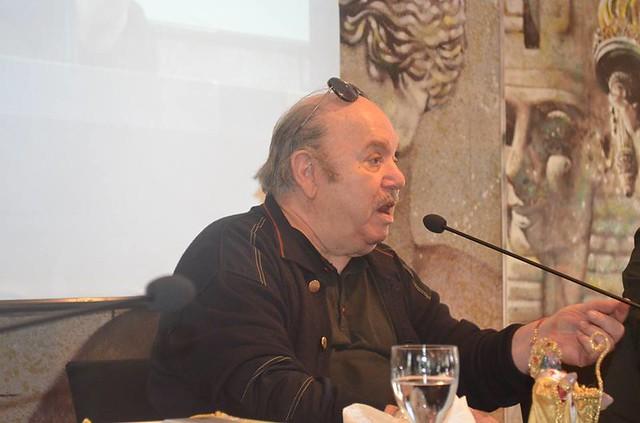 Lino Banfi a Casamassima (1)