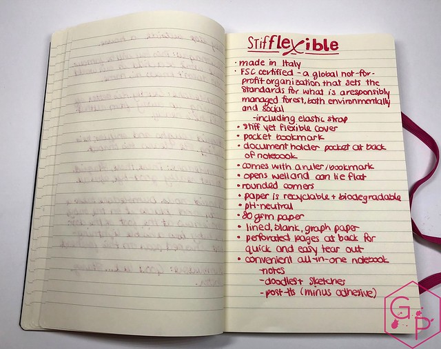 Stifflexible Notebooks from @CarolLuxury 30