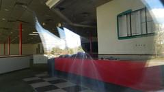 Chuck E. Cheese's interior (closed)