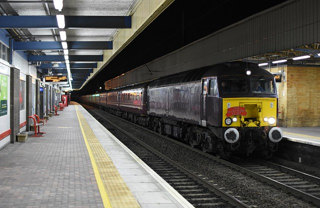 57313 - 1Z96 - Warrington Bank Quay