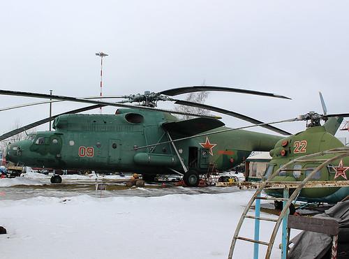 10680704V 09 red Mi-6 Riga-Skulte 10-03-18