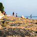 The stones at Jaffna, Sri Lanka