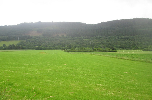 Fortingall Hills