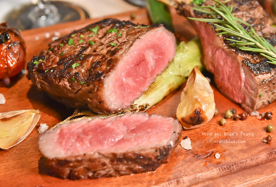 simply grill 炙烤 台中牛排25