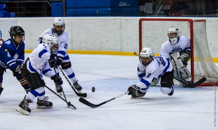 Championship Ice Hockey