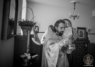 Литургия Преждеосвященных Даров 380