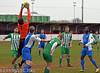 Barking FC v Soham Town Rangers FC - Saturday March 17th 2018