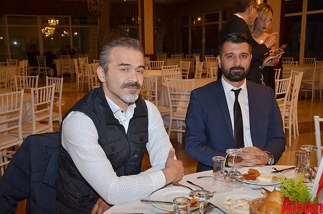 Mustafa Söğüt, Hakan Temurlenk