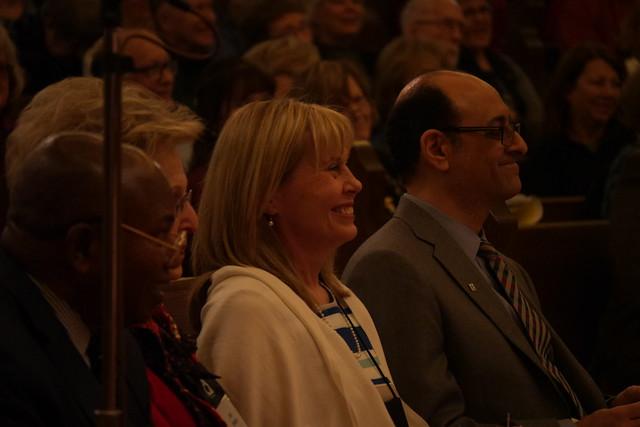 February 24 Presbytery Meeting