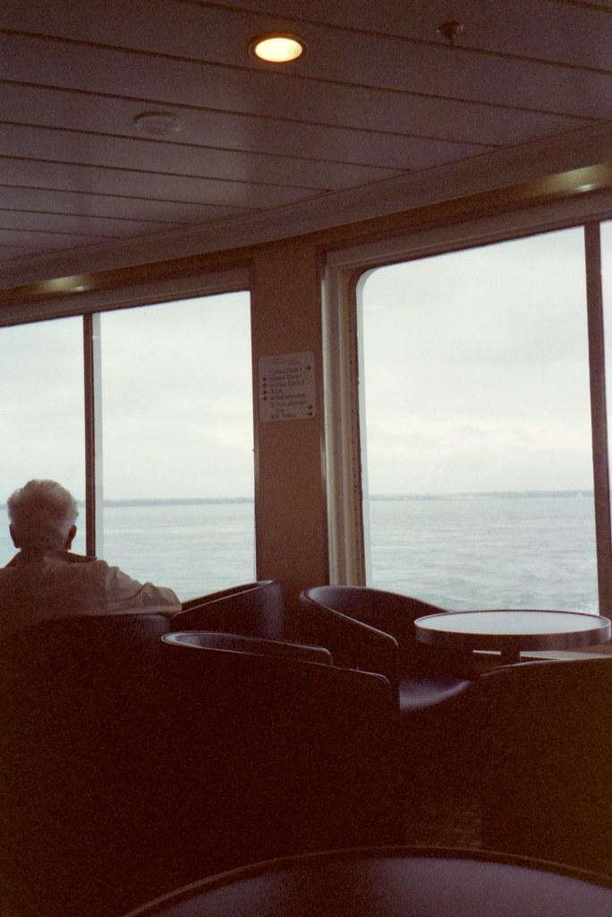 IOW Ferry