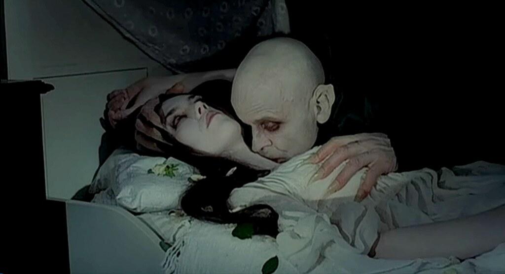 Nosferatu: O vampiro da noite