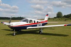 N4178W Piper PA-32R-301T (3257178) Popham 140609