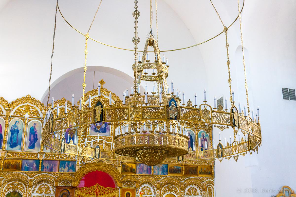 Старообрядческий храм Святой Троицы В Балакове фото 018_7960