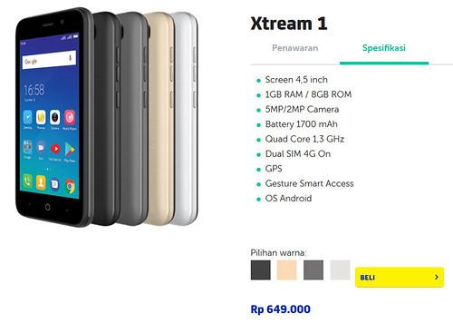 Xtream-1