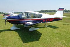 G-KENW Robin DR500-200i (0039) Popham 080608