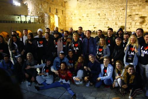 Israel Calling 2018: Jerusalem Tour