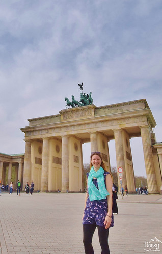 Brandenburg Gate - Berlin 2 day itinerary