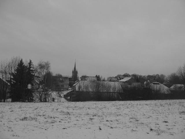 Niederspier im Winter, Canon POWERSHOT A95