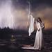 Of Sword and Sorcerer by annwehnerdigitalartistry