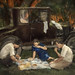 The Picnic .... by Rat Rod Studios