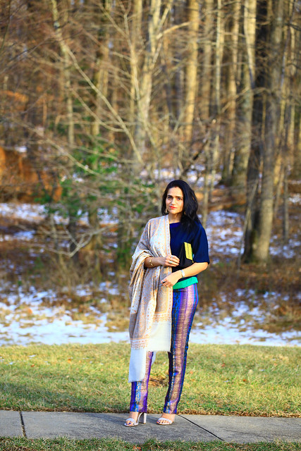 Repurposing Indian Wear Tanvii.com