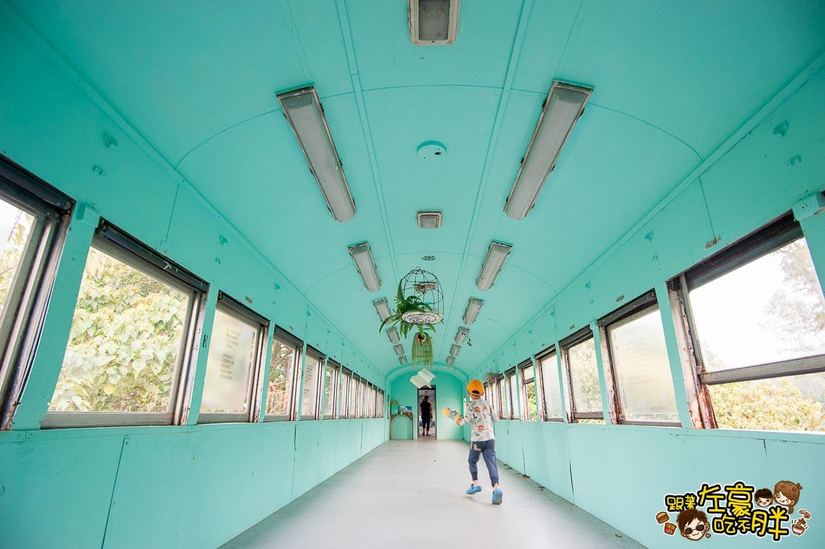 舊鐵橋(屏東端)花海-25