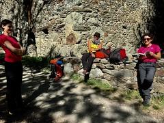 Via Francigena Val d'Aosta 2017