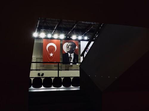 Il diario di Giò, seconda puntata. Da Istanbul per SM