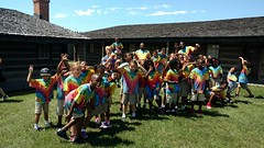 Fort Atkinson Field Trip 2016