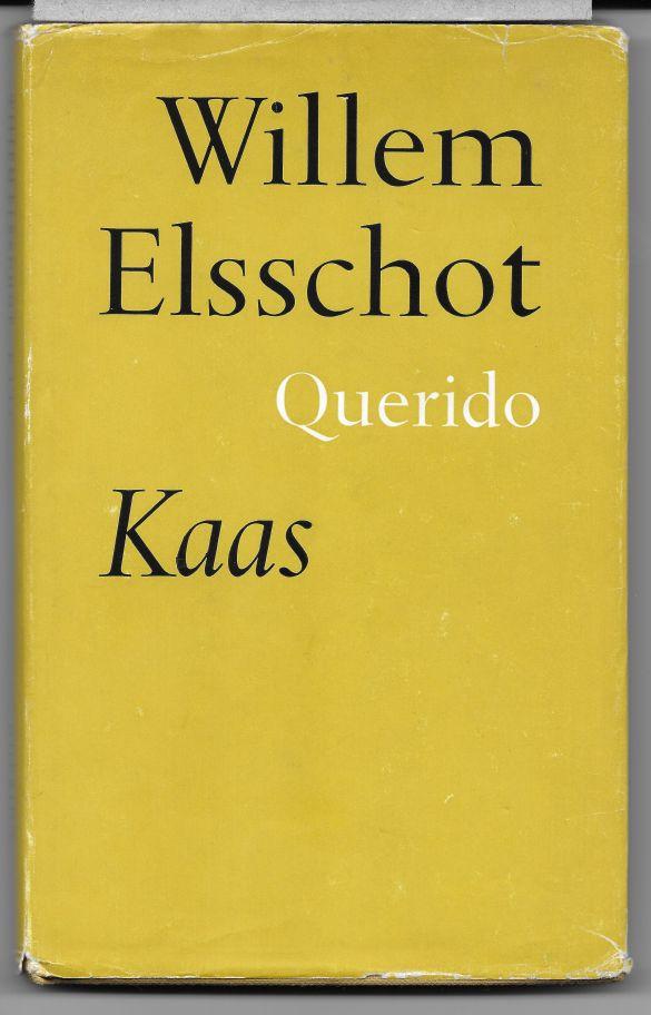 KaasWillemElsschot16edruk1969