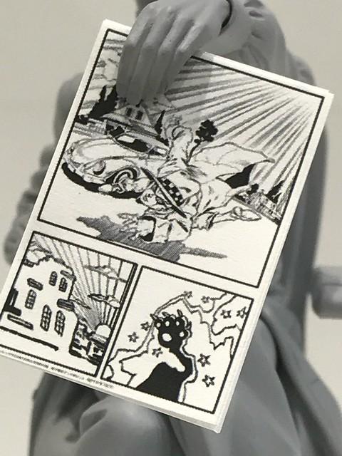【官圖&販售資訊更新】Di molto bene X 千值練《JOJO的奇妙冒險》「岸邊露伴」 電視動畫版本!ジョジョの奇妙な冒険「岸边露伴 メモホルダー」